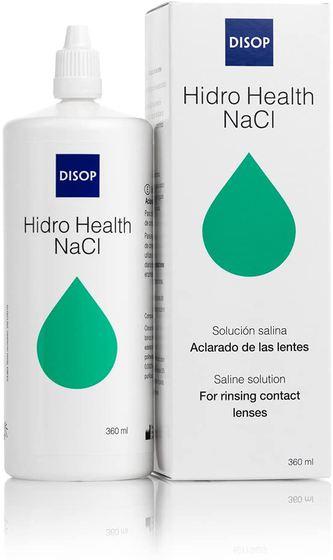 Hidro Health NaCl