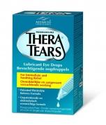 Thera Tears Mitrinošie acu pilieni bez konservantiem
